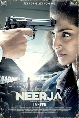 Neerja 2016 watch full hindi movie,Sanam kapoor
