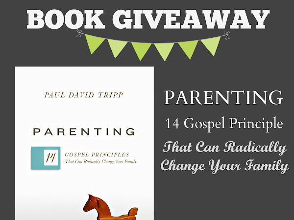 Parenting: 14 Gospel Principles Giveaway
