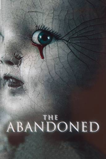 The Abandoned (2006) ταινιες online seires oipeirates greek subs