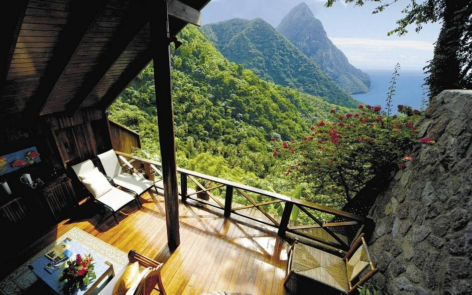 Luxury Life Design: Most Beautiful Hotel Rooms