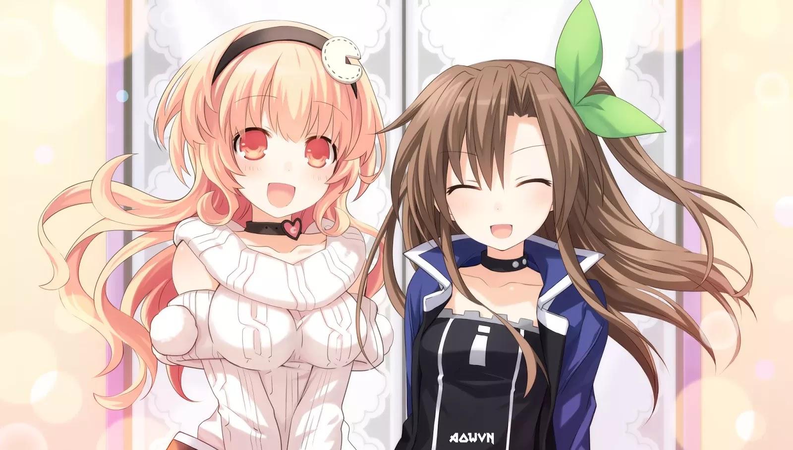 AowVN.org min%2B%252824%2529 - [ Hình Nền ] Game Hyperdimension Neptunia cực đẹp | Anime Wallpapers