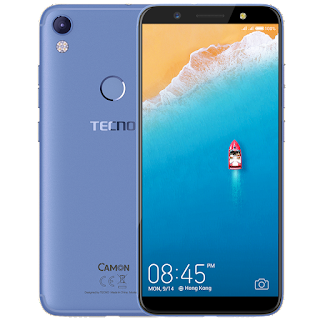 Tecno Camon CM picture, Review, Specs and Price