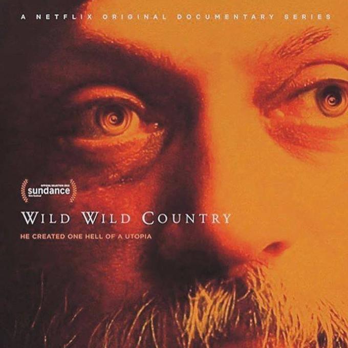Wild Wild Country – sexo drogas violência e intolerância