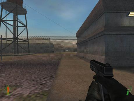 Project IGI 1 PC Gameplay