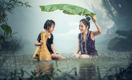 Cara Menggunakan Kekuatan Doa untuk Mendapat Wanita