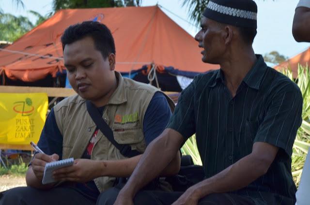 Baitul Mal HIdayatullah Siapkan Tiga Paket Ramadhan untuk Rohingya