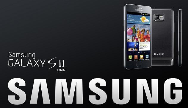 Samsung Galaxy-S 2 plus de 20 millions unité vendus en 10 mois