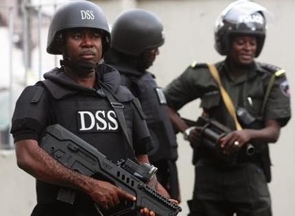 nigerian teacher arrested dss ties isis