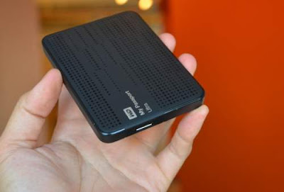 Perbedaan Harddisk External dan Hardisk Portable