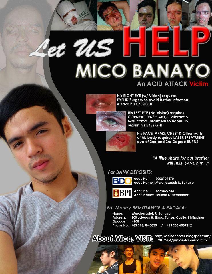Mico Banayo: Love and Hate |The Manila Urbanite
