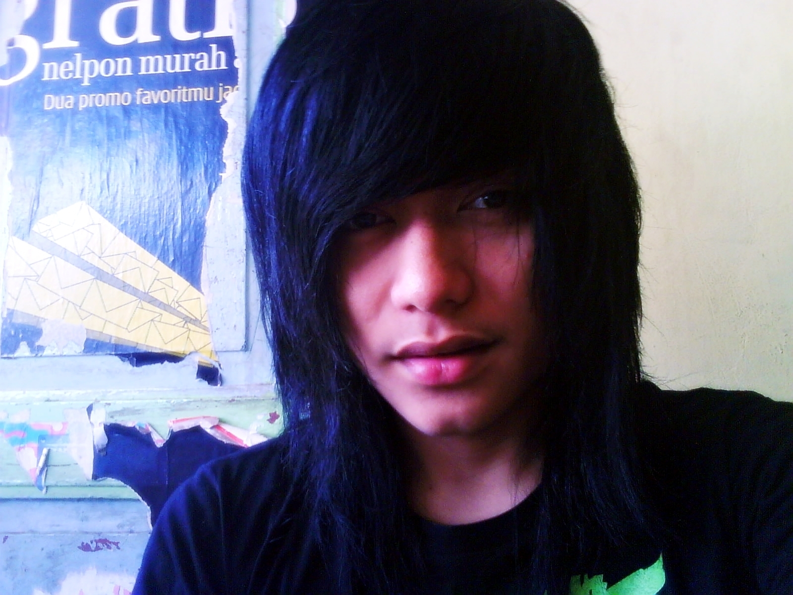 Emo Boys And Their Style Top And Trend Hairstyle