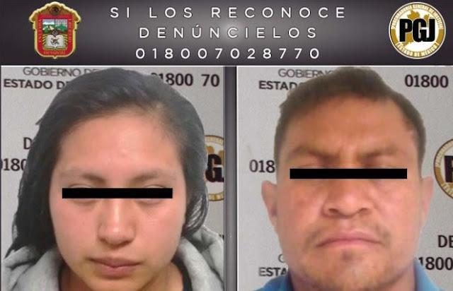 Estado de México, noticias