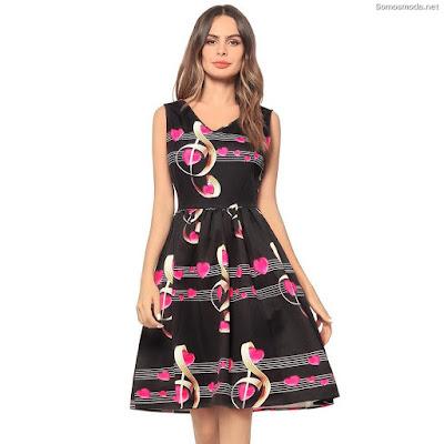 Vestidos de mujer casual