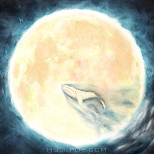 Jung Kwon Jung – 고래와 달 上 – Single