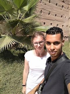 czy w Maroko jest bezpiecznie