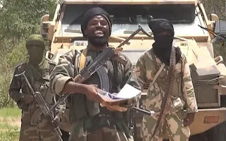 News: Boko Haram finally speak on abducted 110 Dapchi schoolgirls