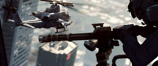 Battlefield 4 Premium Trailer and Information