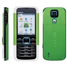 Spesifikasi Handphone Nokia 5000