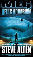Meg: Hell's Aquarium by Steve Alten