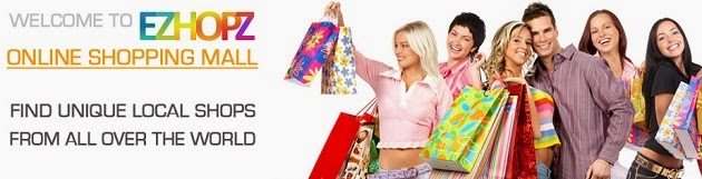 EZHOPZ: An Authentic Online Mall Where People Buying & Selling Come Together