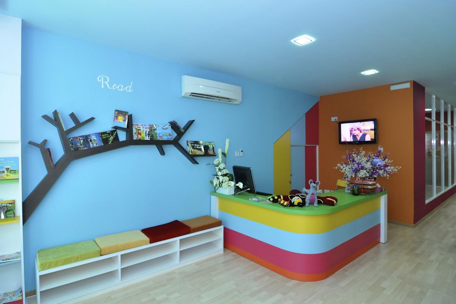 Tigerlim Jolly Language School