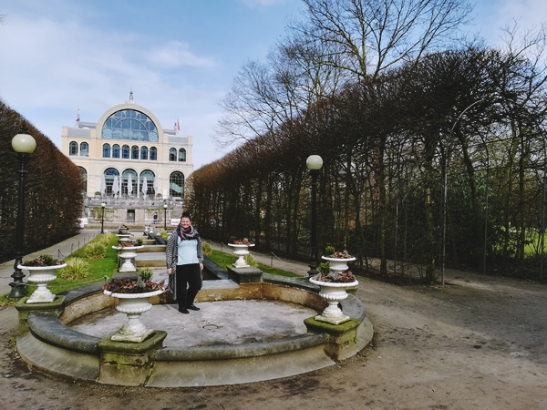 Flora-obiectiv-turistic-Koln