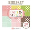 Echo Park Bundle of Joy Girl 6x6 paper pad