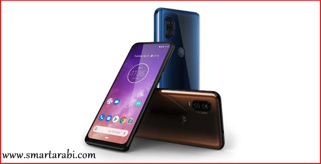 سعر ومواصفات Motorola One Vision