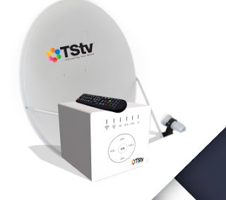Where To Buy TSTV Decoder In Nigeria