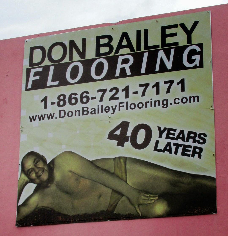 Don Bailey Carpets Miami Fl