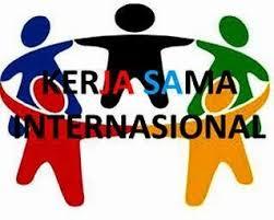 Kerjasama Ekonomi Internasional (Materi Lengkap)