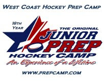 West Coast Hockey Prep Camp