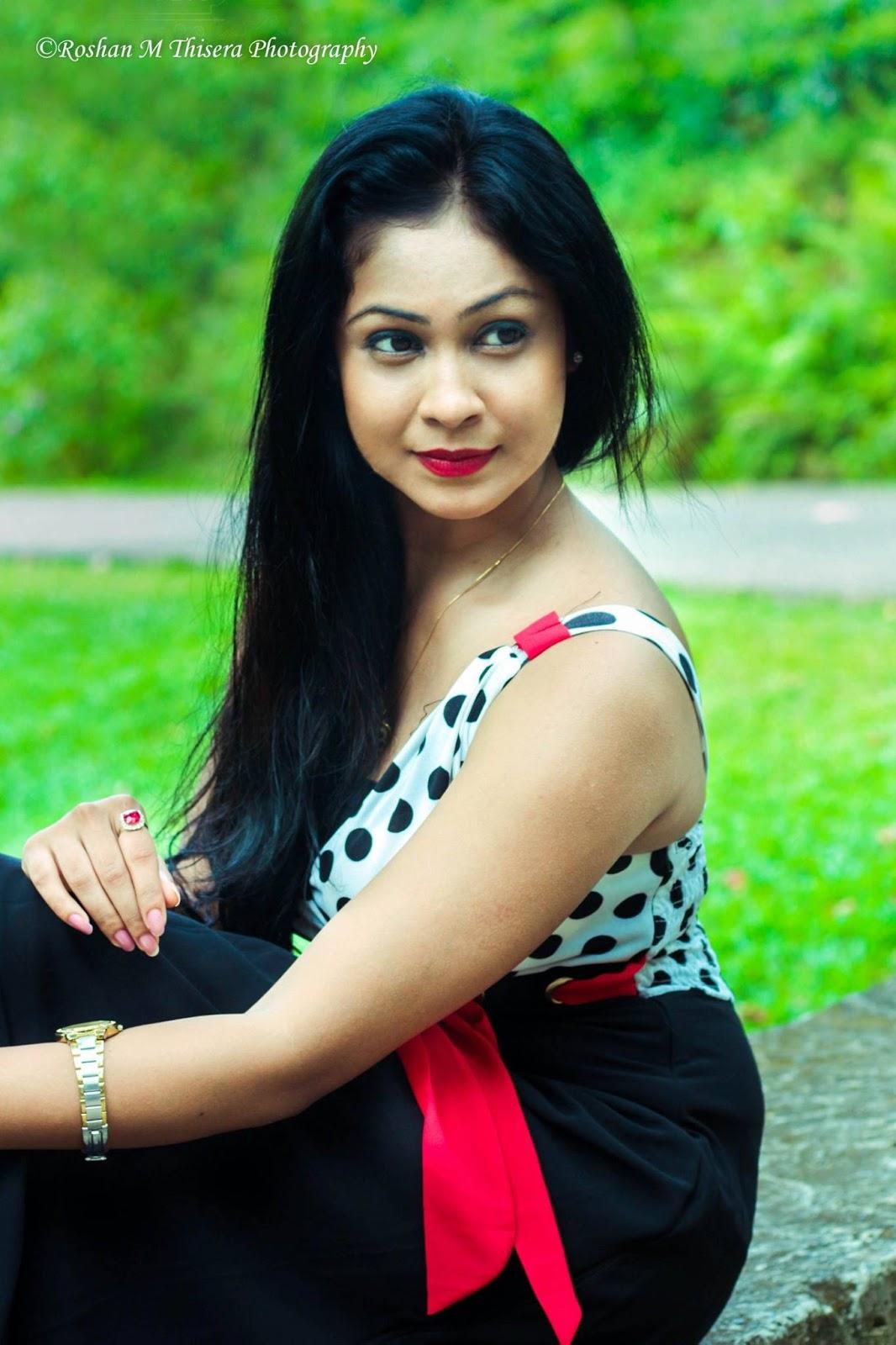 Rangi Rajapaksha - Srilanka Models Zone 24x7
