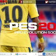 Download Game FTS Mod PES 2019 v2.5 Apk+Data Obb Offline by Allan Games - moba9