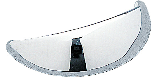 Road Star Instrument Visor