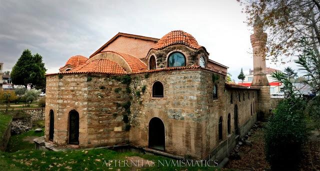 Sitios Turisticos, Iznik, Turquía