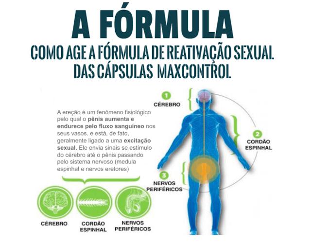 MAX CONTROL FORMULA