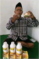 Pengobatan TBC Paru