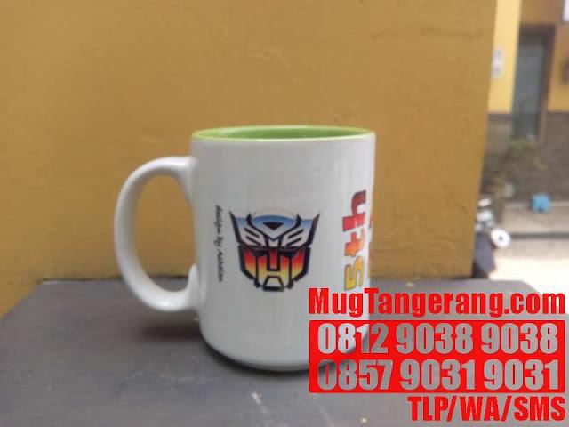 MODEL GELAS CAFE JAKARTA