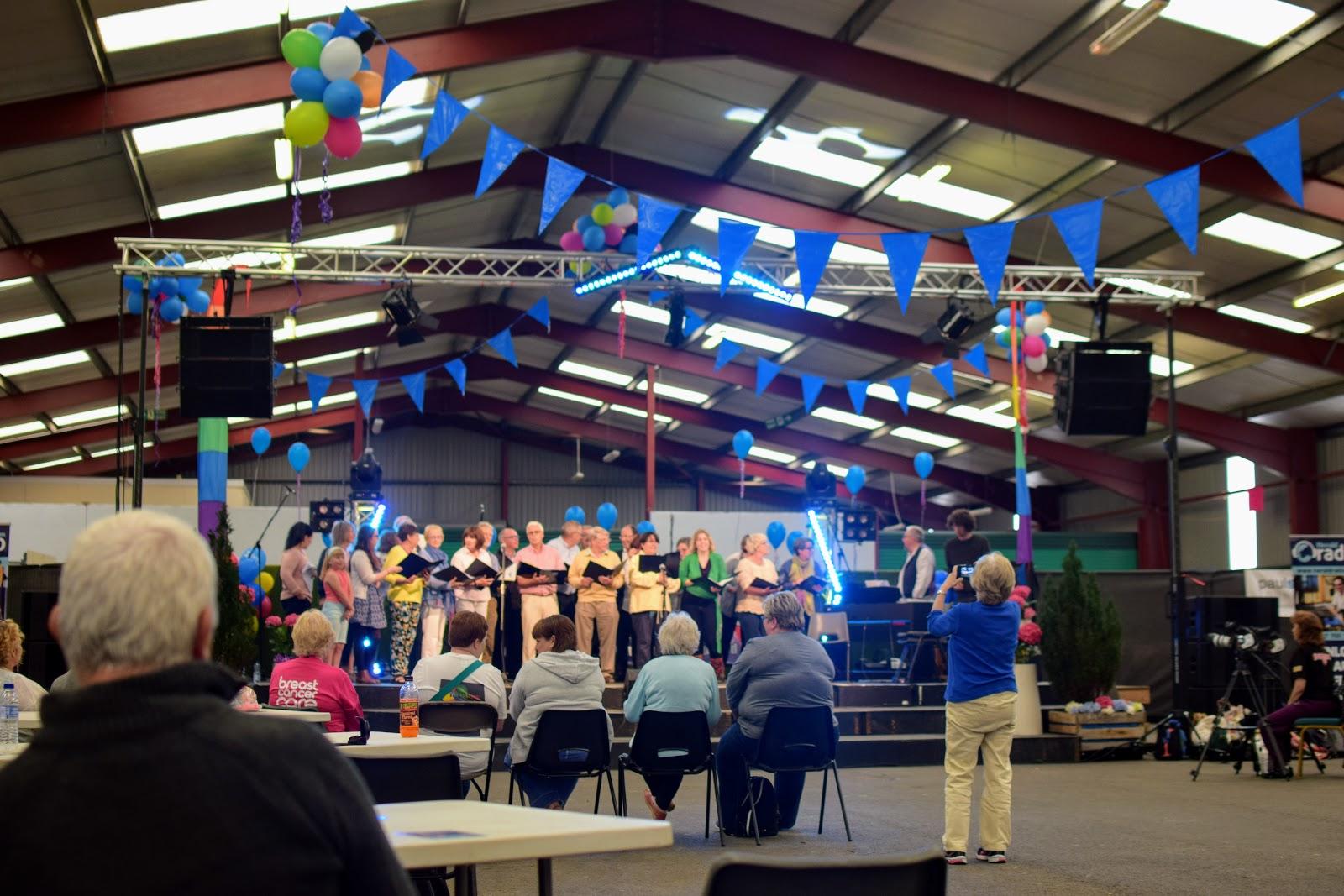 , Festival of Hope 2017, Carew, Pembrokeshire