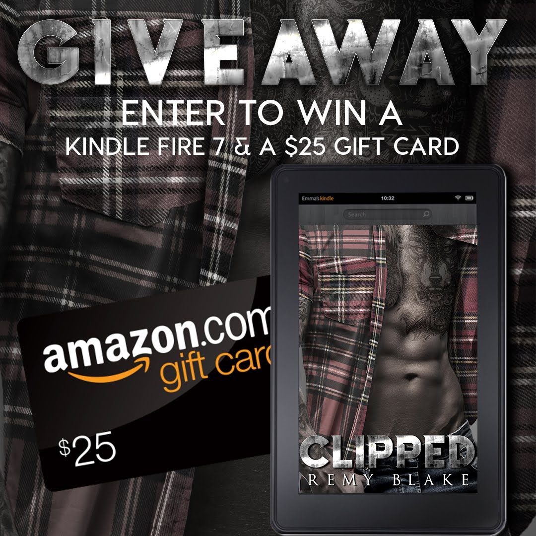 Clipped Release Blitz