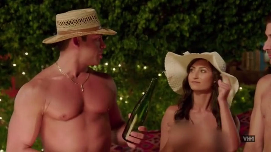 David, Joel, David  Drew On Dating Naked 2016  Dcs -2297