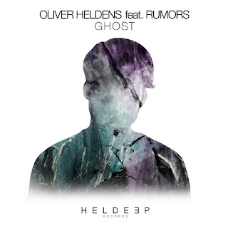 Oliver Heldens feat. RUMORS - Ghost
