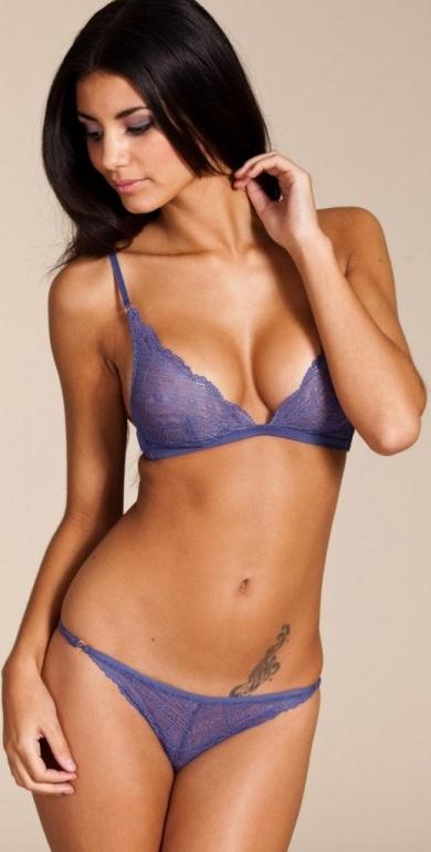 Carrie milbank bikini