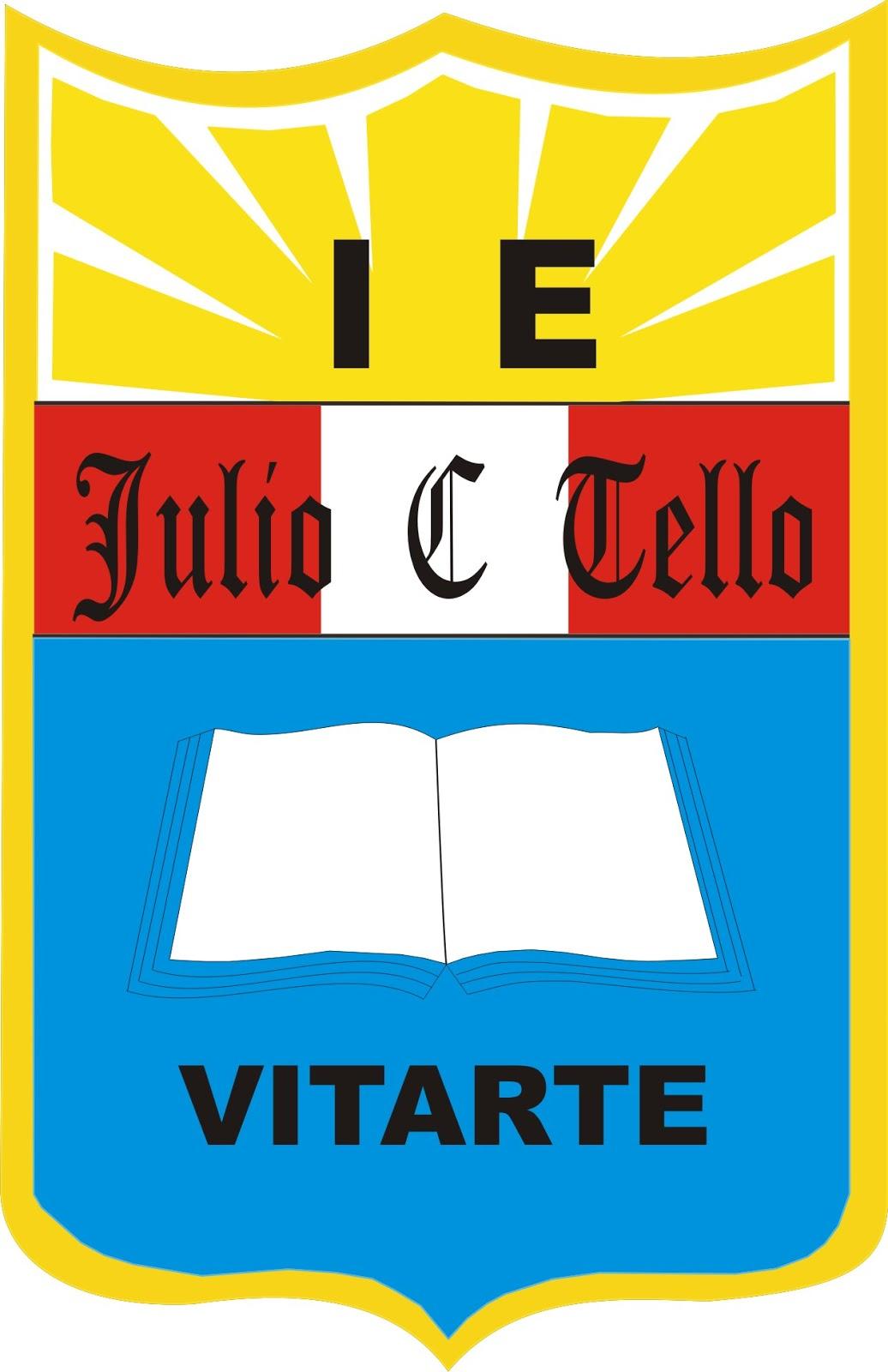 Rese 241 A Hist 243 Rica De Colegio Julio C Tello I E Julio C