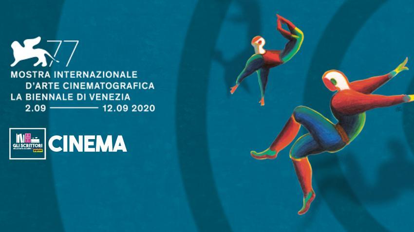 Venezia 77: 4 film italiani alla Mostra del Cinema 2020