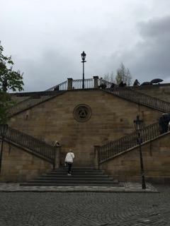 prague czech republic wanderlust travelblog europe mission impossible charles bridge