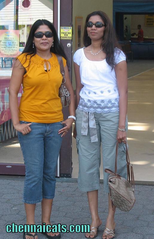 Desi Chudai Indian Sexy Aunties In Saree-3937