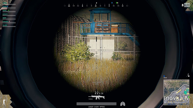 Dürbünle Zoom Yapmak