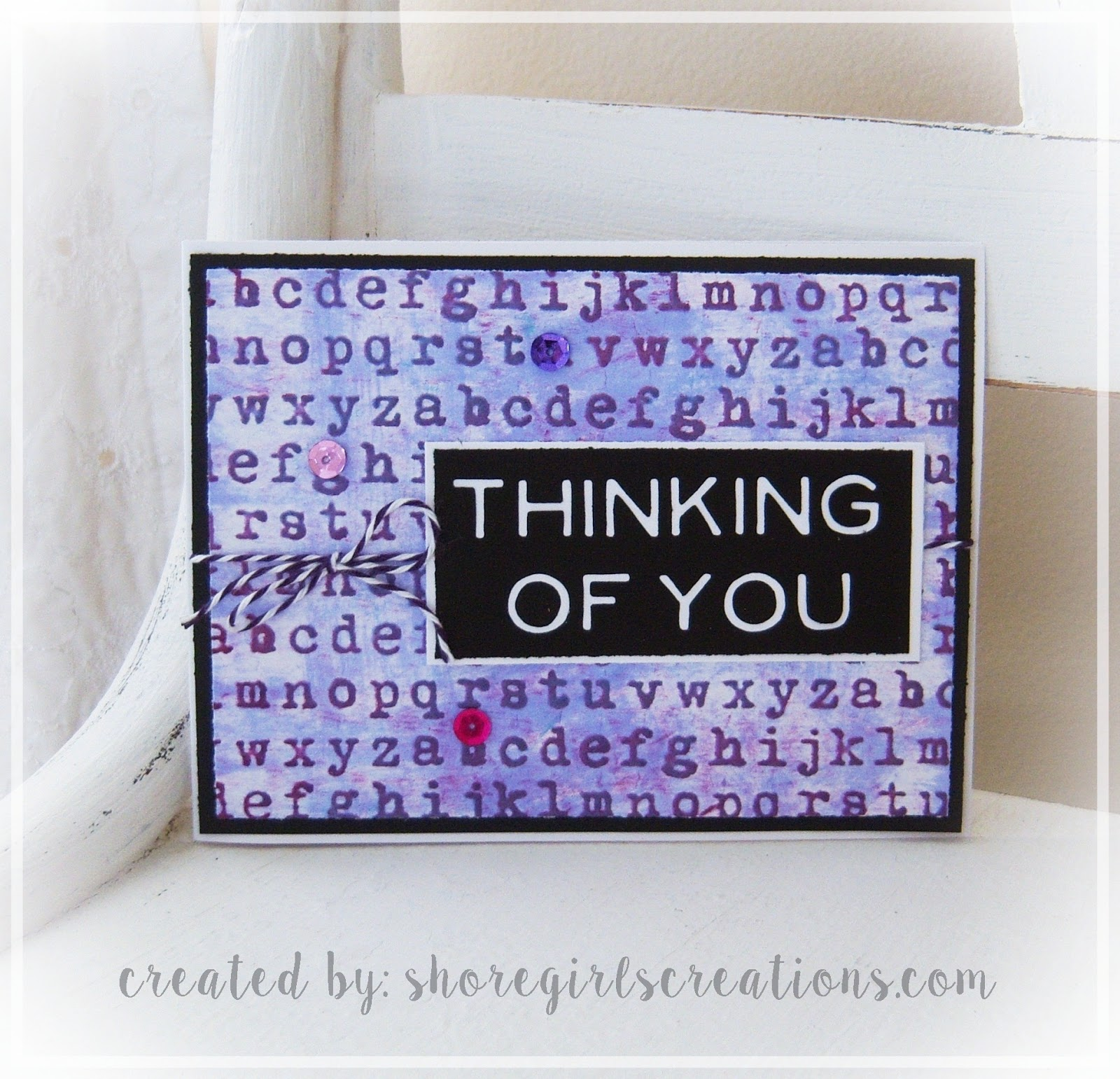 Cream colored cardstock paper studio - Supplies White Black Cardstock Typewriter Alphabet Embossing Folder The Paper Studio Shaded Lilac And Seedless Preserves Distress Ink